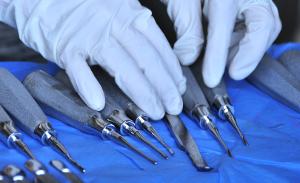 Tierarzthelferin Ausbildung Instrumente